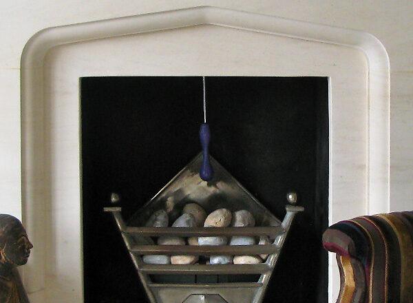 chimney draught excluder chimella uk. Black Bedroom Furniture Sets. Home Design Ideas